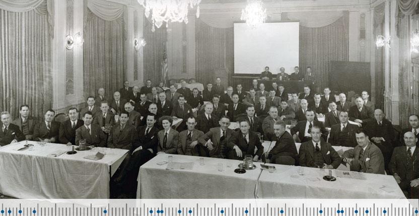 Heritage - History of Kansas City Life Insurance Company